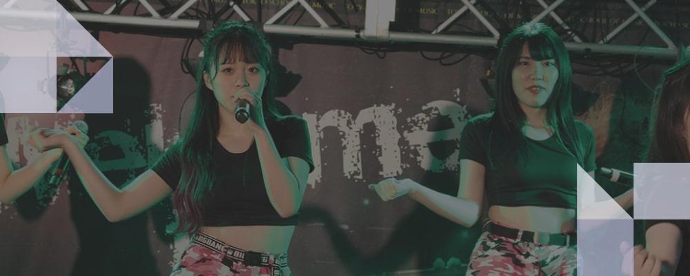 kpopのイベント