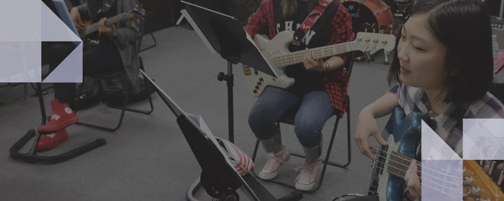 musicianのイベント