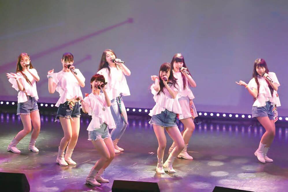 K-POP合同オーディションを開催!